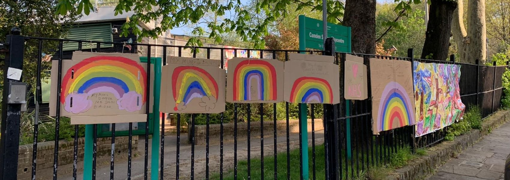 Camden Square Playcentre
